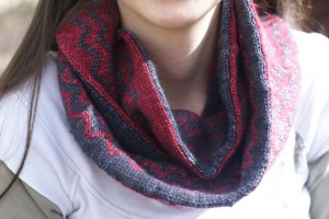 Bloodwood Cowl