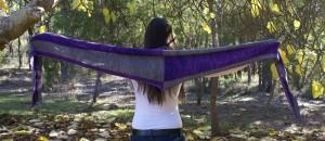 Vexillology - scarf